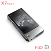 FiiO, FiiO X7 Mark II High Resolution Lossless Music Player - Buy at E1 Personal Audio Singapore