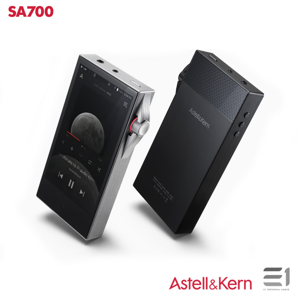 Astell&Kern SA700 Portable Music Player