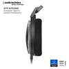 Audio-Technica, Audio-Technica ATH-ADX5000 Audiophile Open-Air Dynamic Headphones - Buy at E1 Personal Audio Singapore