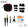 SoundMAGIC, SoundMAGIC E50C In-Earphones- E1 Personal Audio Singapore