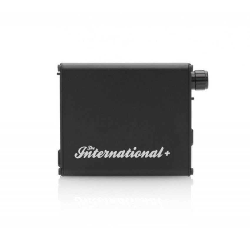 ALO Audio, ALO Audio International+ Portable Audio Amp - Buy at E1 Personal Audio Singapore