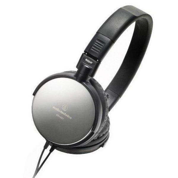 Audio-Technica, Audio-Technica ATH-ES7 Over-ear Headphones - Buy at E1 Personal Audio Singapore