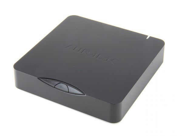 Auralic, Auralic Aries Mini Streamer- E1 Personal Audio Singapore