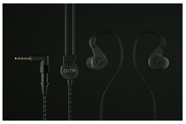 fddfb47b6d61 DITA The Dream In-earphones – E1 Personal Audio Singapore
