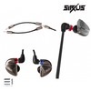 Fidue, Fidue A91 Sirius In-earphones - Buy at E1 Personal Audio Singapore