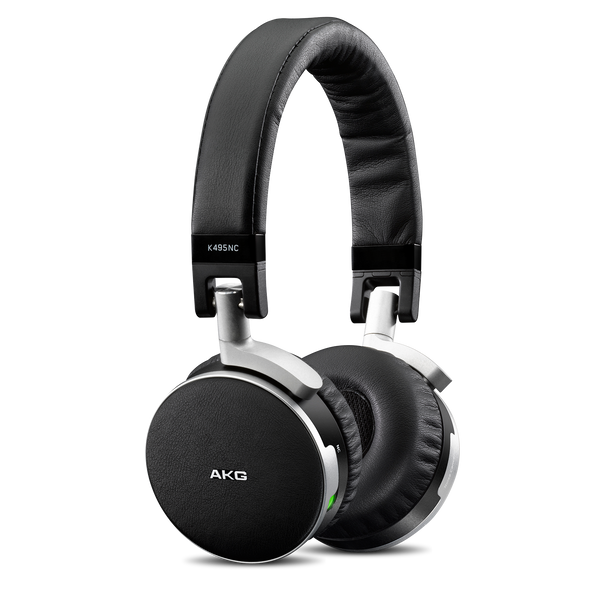 AKG, AKG K495NC On-ears Headphones - Buy at E1 Personal Audio Singapore