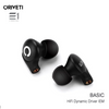 Oriveti, Oriveti Basic In-earphones - Buy at E1 Personal Audio Singapore