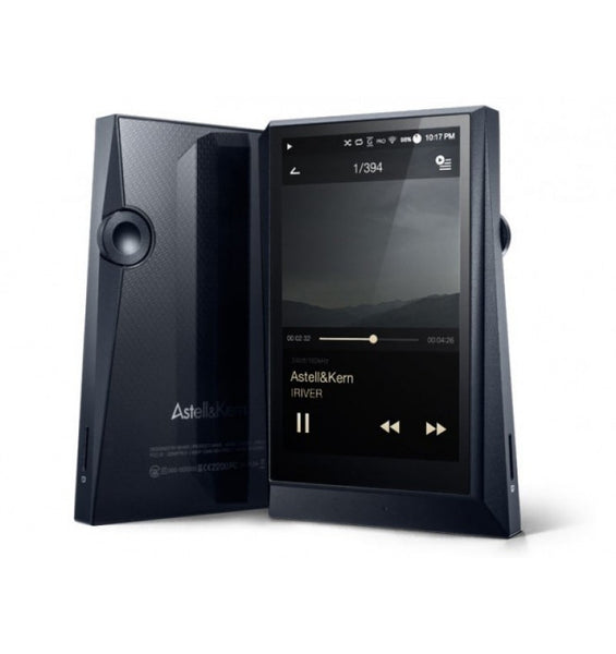 Astell&Kern, Astell&Kern AK300 - Buy at E1 Personal Audio Singapore