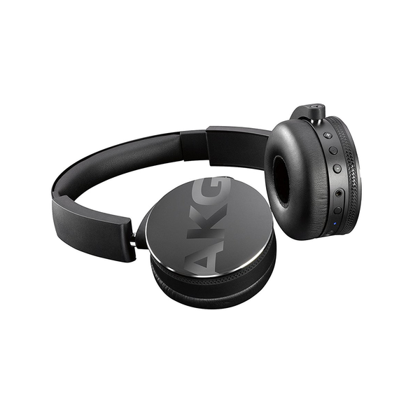 AKG, AKG Y50BT On-Ears Bluetooth Headphone - Buy at E1 Personal Audio Singapore