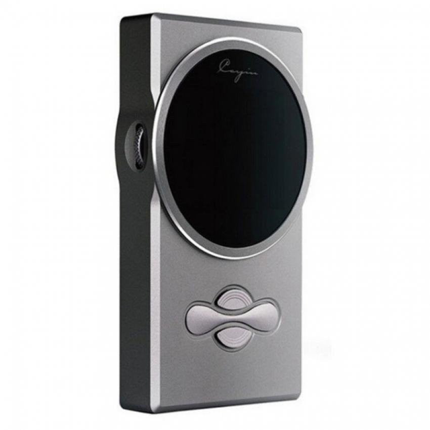 Cayin, Cayin N6 HiFi Music Player 8GB (Silver) - Buy at E1 Personal Audio Singapore