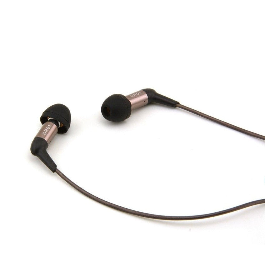 Vsonic, VSonic GR01 In-earphones - Buy at E1 Personal Audio Singapore