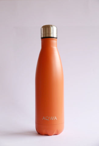 AQWA insulated drink bottle