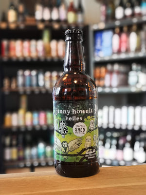 Jinny Howelt Helles 4.1%