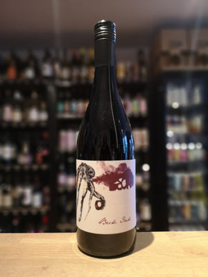 Beck Ink Zweigelt/St. Laurent Judith Beck (2019) 12%