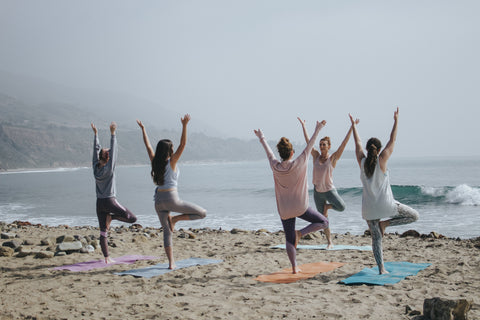 5 tips happy with yoga and meditation  aava labs