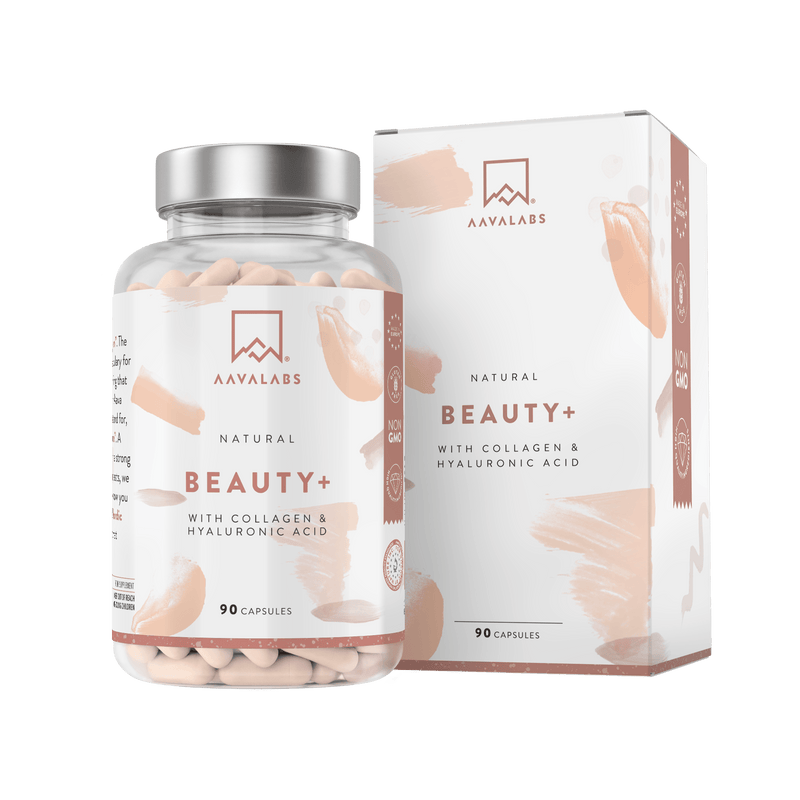 BEAUTY+ VALUE PACK - 6 MONTHS SUPPLY
