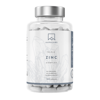 TRIPLE ZINC - Aava Labs
