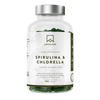 HIGH STRENGTH SPIRULINA & CHLORELLA COMPLEX - Aava Labs