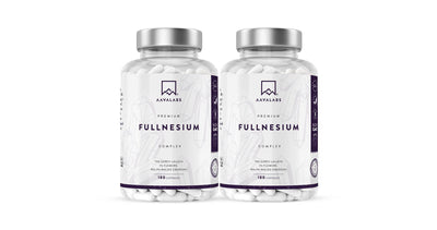 FULLNESIUM VALUE PACK - 6 MONTHS SUPPLY