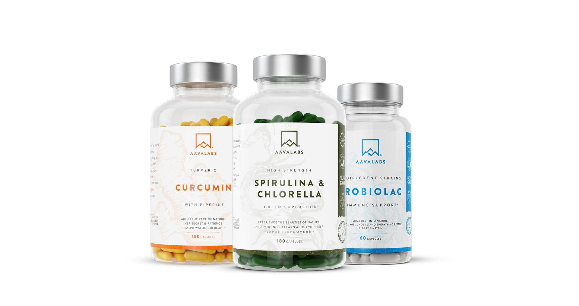 GUT HEALTH BUNDLE