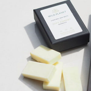 LUXURY SCENTED CANDLE | MIDSUMMER