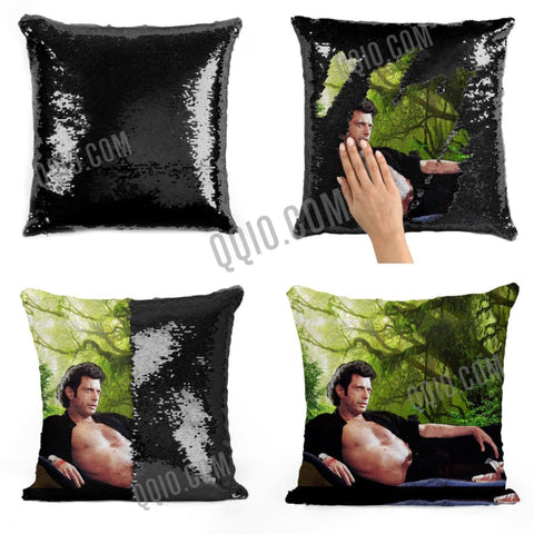 Jurassic-World-Sequin-Pillow-Cover-kevf