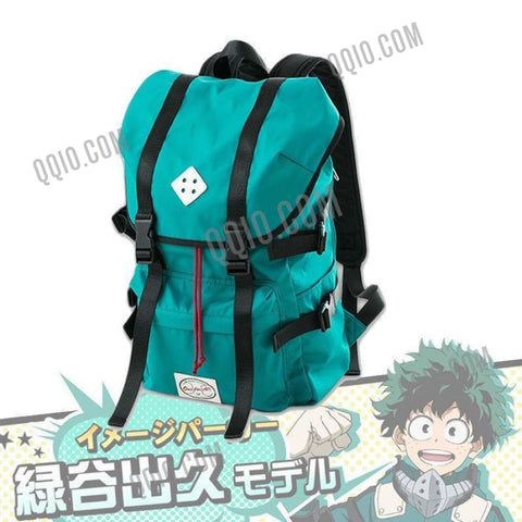 My Hero Academia Cosplay Backpack V2