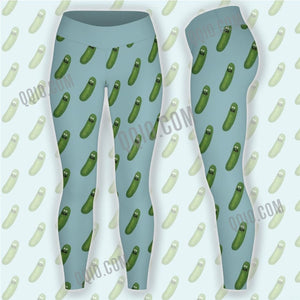 Rick And Morty Unisex Tights