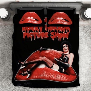 Rocky Horror Picture Show Bedding Set