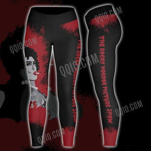 The Rocky Horror Picture Show Unisex Tights-QQIO