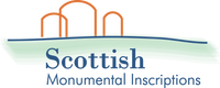 Scottish Monumental Inscriptions