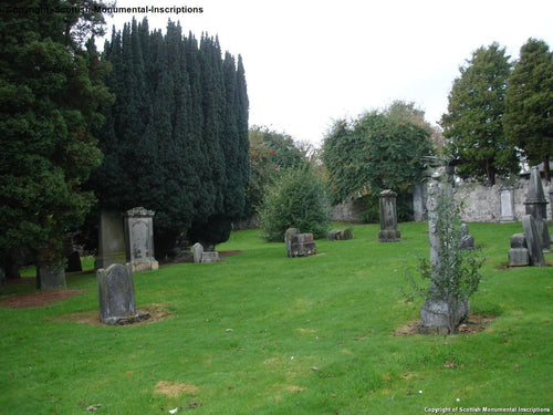Aberdour old & New Cemetery PDF