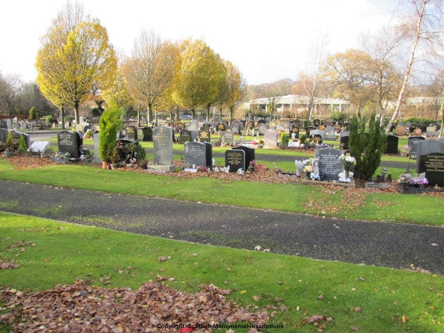 Adambrae New Cemetery- Livingston PDF