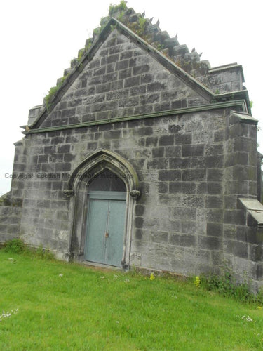 Alloa Old Church & Greenside Cemetery - Clackmannanshire PDF