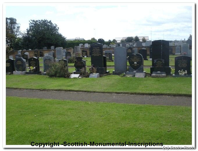 Anstruther Cemetery - Fife PDF