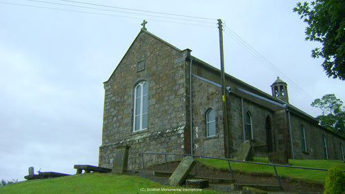 Auchtertool Church & Cemetery - Fife PDF