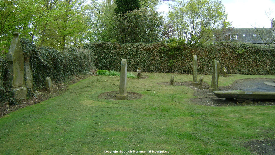 Cameron Church & Cemetery- Fife PDF
