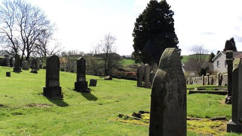 Carnock Church- Fife PDF