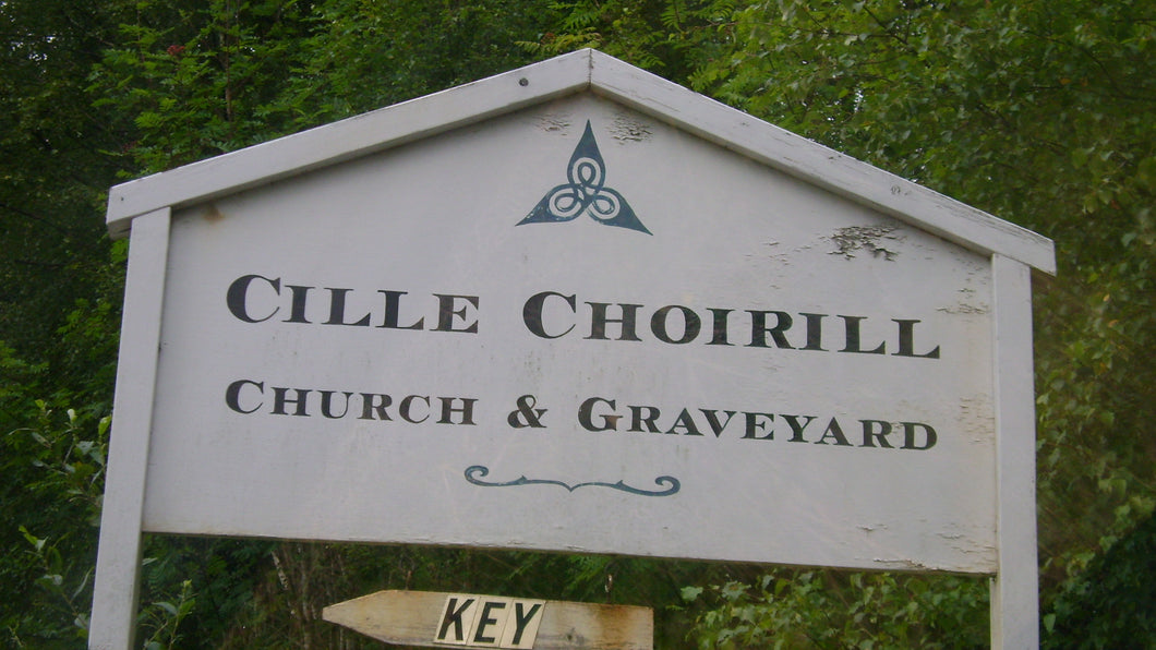 Roy Bridge - Cille Choirill Churchyard - Inverness PDF