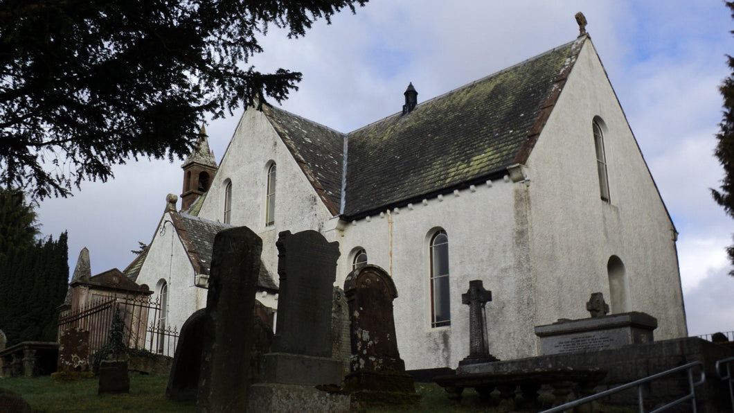 Balmaclellan Churchyard- Dumfries and Galloway PDF