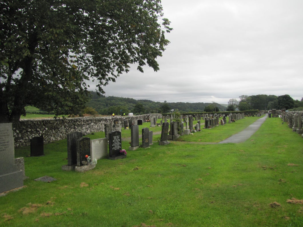 Machermore Cemetery- Dumfries and Galloway PDF
