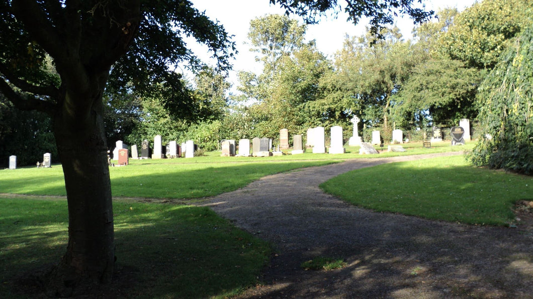 Innerwick Cemetery- or Thurston new - East Lothian PDF