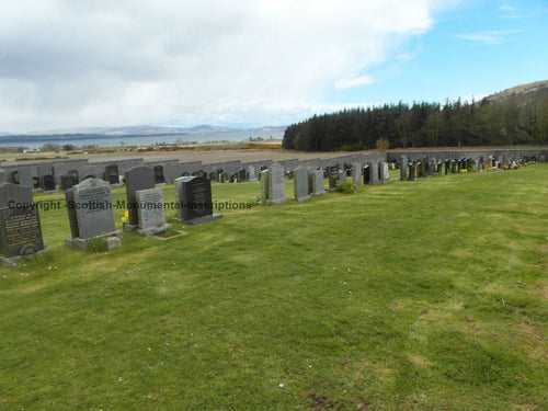 Kingarth Church- Cemetery - Isle of Bute PDF