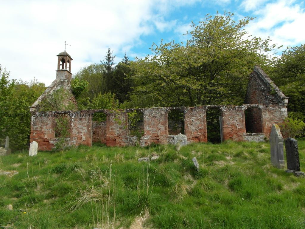Lethendy Church- Perth and Kinross PDF