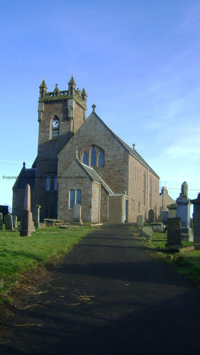 Meigle Church - Perthshire PDF