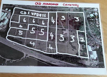 Old Monklands Cemetery- Lanarkshire - PDF2