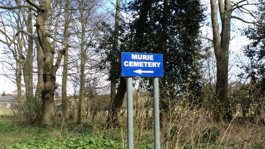 Murie Cemetery -Perthshire PDF