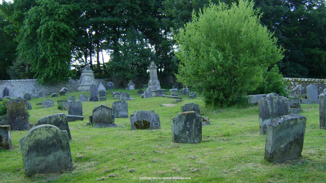 Saline Church- Cemetery - Fife PDF