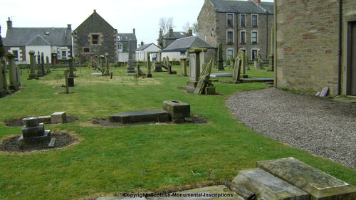 St Aidens Kirk  - Broughty ferry - Angus PDF