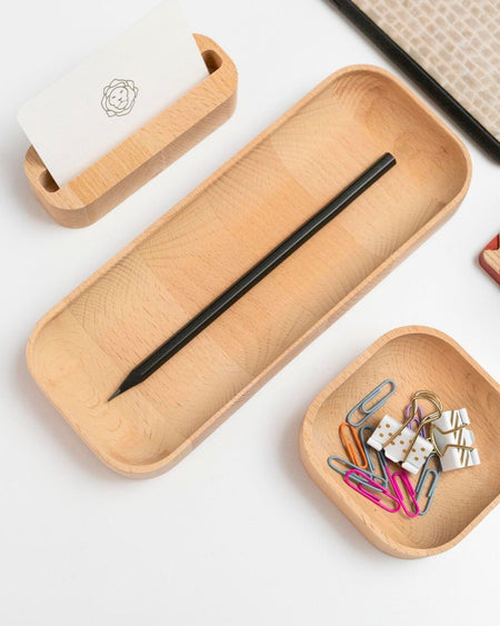 NATURA Desk Organizers Collection